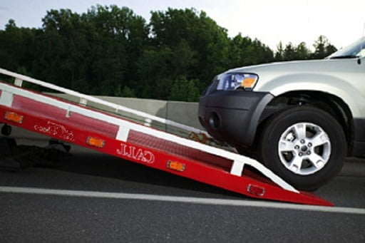 Perth Towing